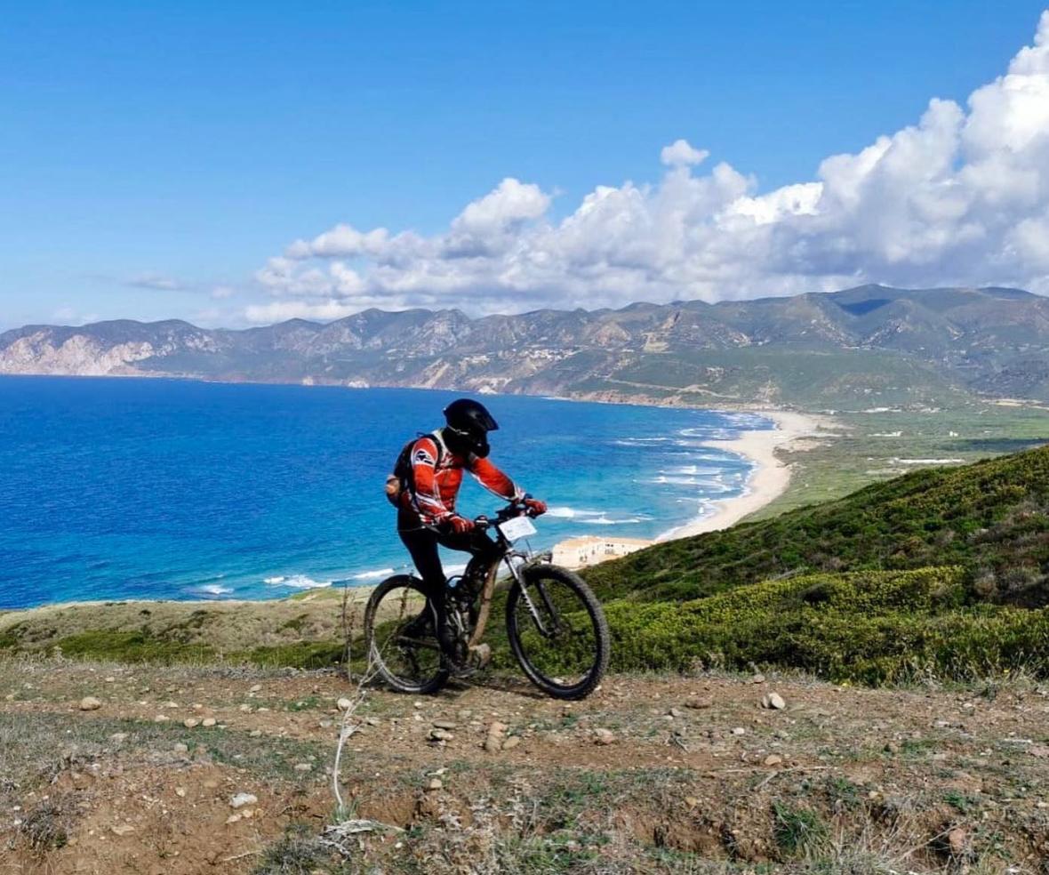 Mining Trail – Sardinia