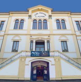 Museo dell'Arte Mineraria – Iglesias