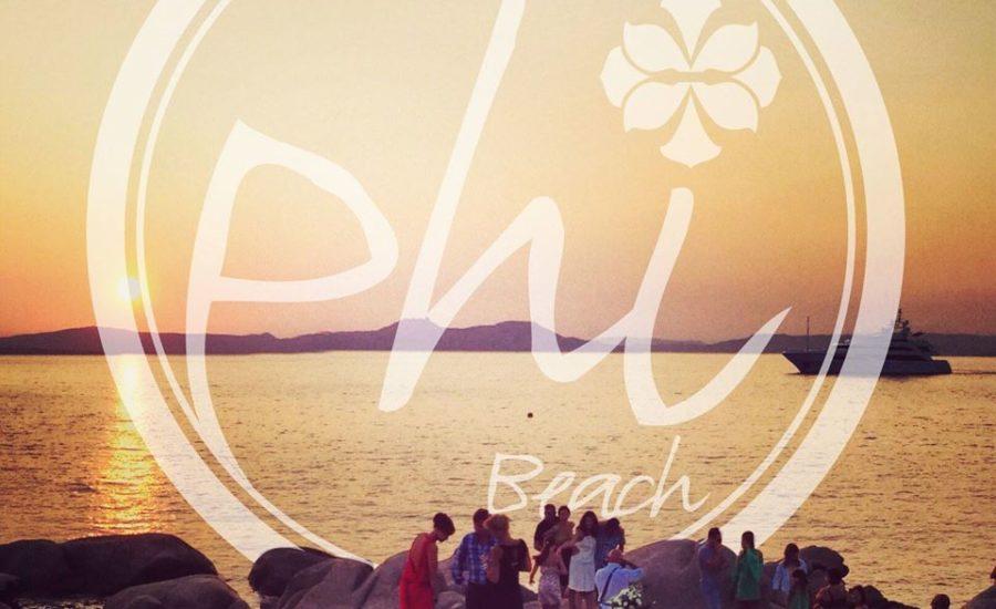 PHI BEACH – Baja Sardinia