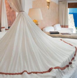 Hotel Capo d'Orso 5 Stelle in Sardegna